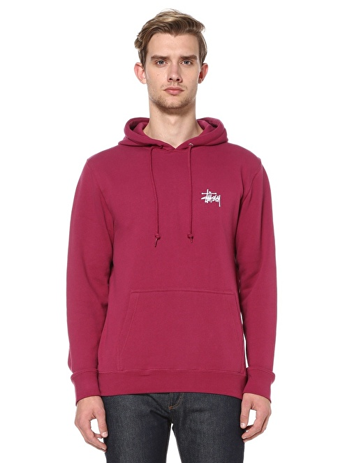 Stussy Sweatshirt Mor